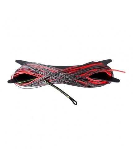 Передняя стропа в комплекте с красной страховочной стропой